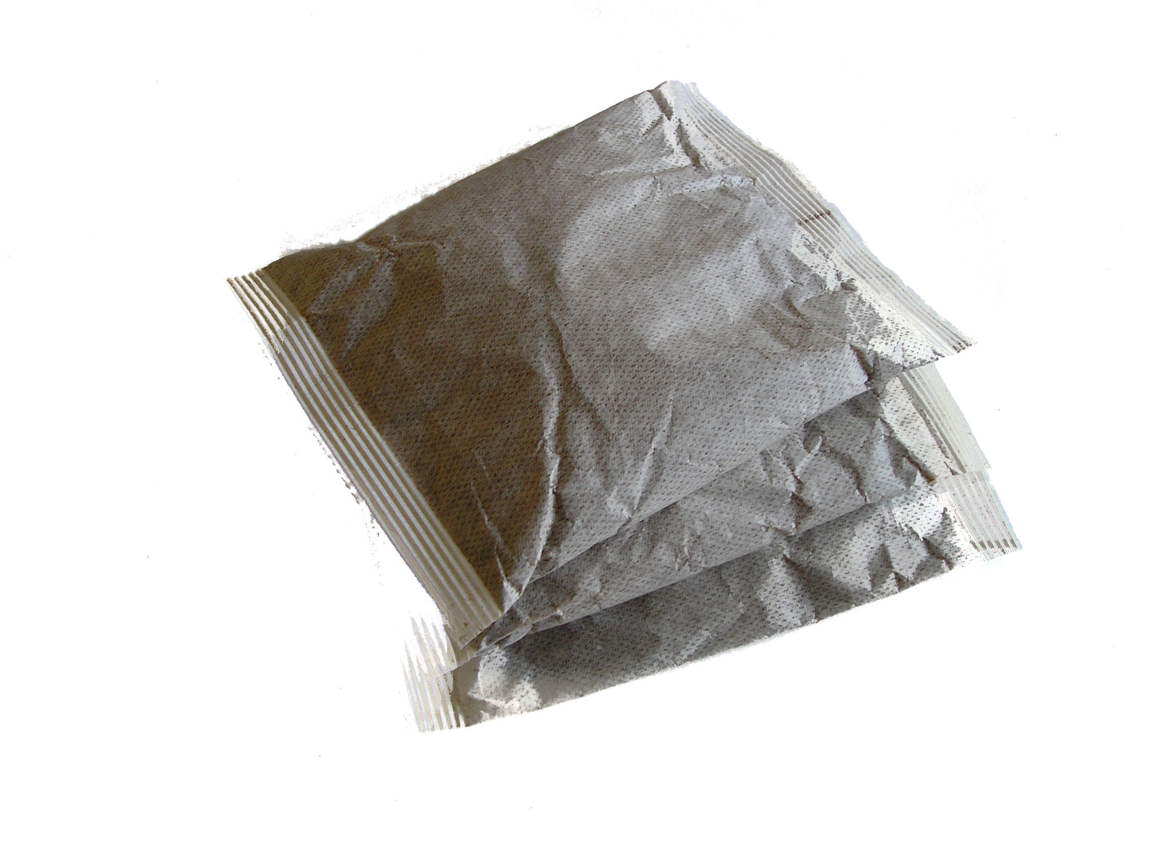 Portion bag