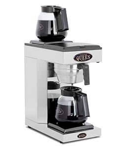 Coffeequeen koffieapparaat M2