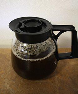 Producten Coffee Concept koffiepot